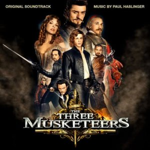อัลบั้ม The Three Musketeers [Original Soundtrack]