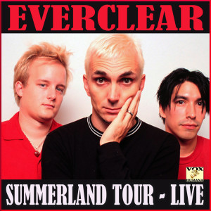 Album Summerland Tour Live from Everclear