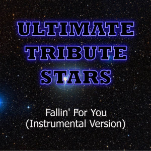 Ultimate Tribute Stars的專輯Colbie Caillat - Fallin' For You (Vocal Melody Version)