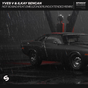 Album Not So Bad (feat. Emie) [Zonderling Extended Remix] from Ilkay Sencan