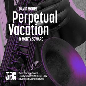 Album Perpetual Vacation from David Moore