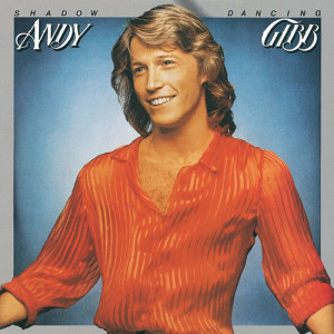 Album Shadow Dancing from Andy Gibb