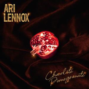 Album Chocolate Pomegranate from Ari Lennox