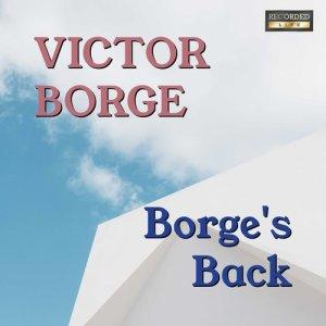 Album Borge's Back from Victor Borge
