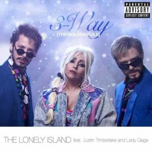 The Lonely Island的專輯3-Way (The Golden Rule)