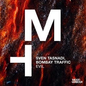 Album Evil from Sven Tasnadi