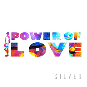 Album Power of Love from Silver