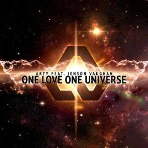 收聽Arty的One Love One Universe歌詞歌曲