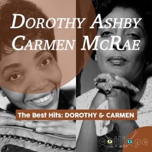 Carmen McRae的專輯The Best Hits: Dorothy & Carmen
