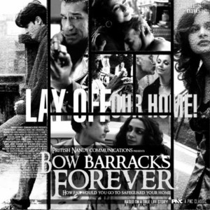 Album Bow Barracks Forever (Original Motion Picture Soundtrack) from Various Artists