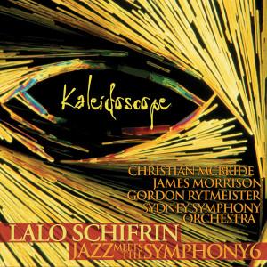 Album Kaleidoscope - Jazz Meets The Symphony #6 from James Morrison