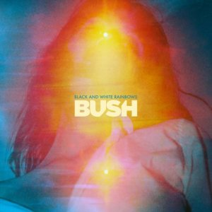 Album Black and White Rainbows (Deluxe Edition) from Bush