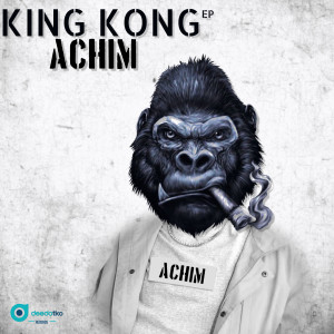 Album King Kong - EP from ACHIM