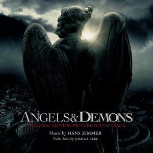 Hans Zimmer的專輯Angels & Demons (Original Motion Picture Soundtrack)