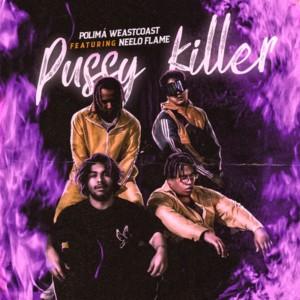 Album Pussy Killer from Neelo