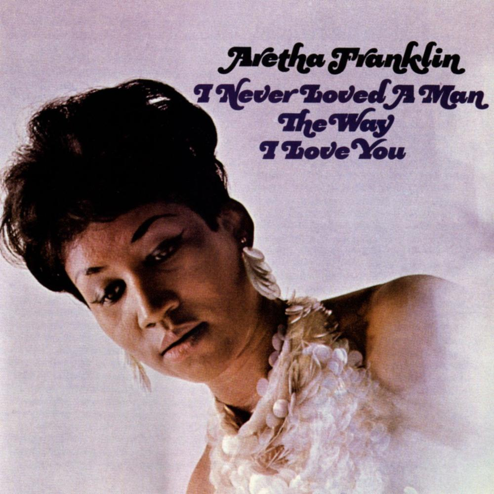 Respect (Stereo) 2014 Aretha Franklin