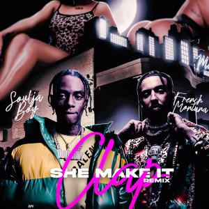 She Make It Clap (Remix) dari Soulja Boy Tell 'Em