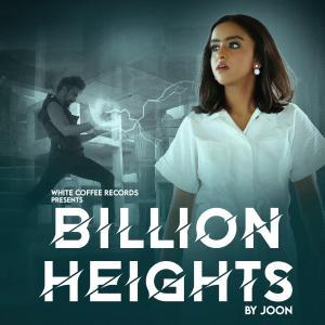 Album Billion Heights from JOON