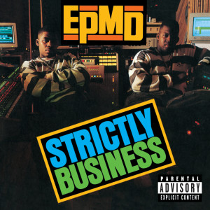 Strictly Business 2013 EPMD