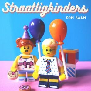 Album Kom Saam from STRAATLIGKINDERS