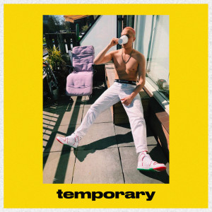 Album temporary (Explicit) from The Cool Quest
