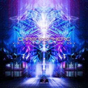 Chronosphere的專輯Visitors from the Sky