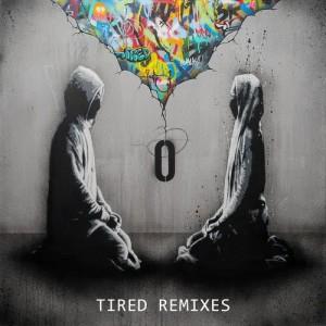 Alan Walker的專輯Tired (Remixes)