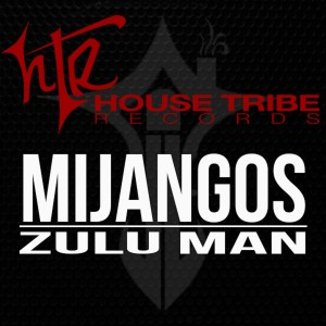 Album Zulu Man from Mijangos