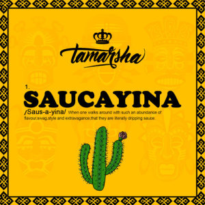 Album Saucayina Single from Tamarsha