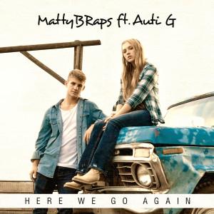 Album Here We Go Again from MattyB