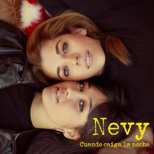 Album Cuando Caiga La Noche from Nevy