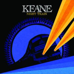Night Train 2010 Keane