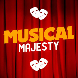 Album Musical Majesty from The New Musical Cast