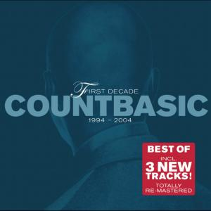 Album First Decade 1994 - 2004 from Count Basic