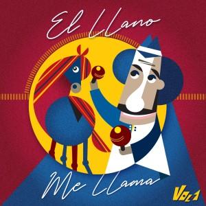 Album El Llano Me Llama, Vol. 1 from Vários Artistas