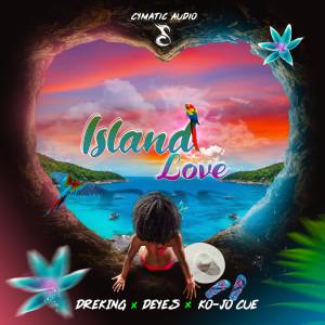 Album Island Love from Ko-Jo Cue
