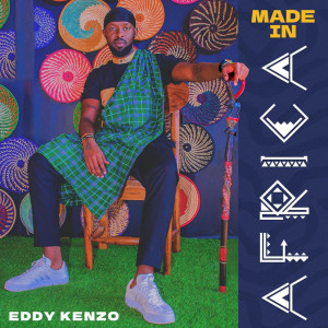 Album Made in Africa from Eddy Kenzo