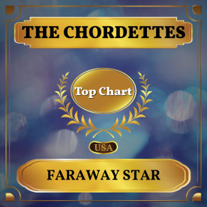 Album Faraway Star from The Chordettes