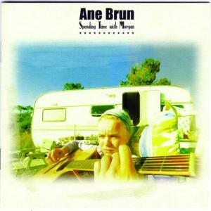 Spending Time With Morgan 2011 Ane Brun