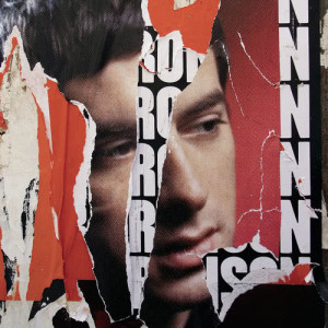 Listen to Inversion song with lyrics from Mark Ronson