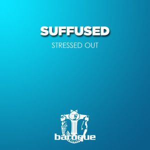 Album Stressed Out from Suffused