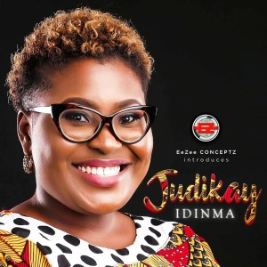Album Idinma from Judikay