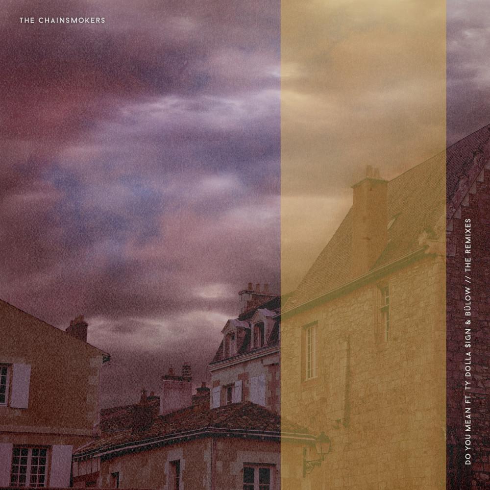 ฟังเพลงอัลบั้ม Do You Mean - The Remixes