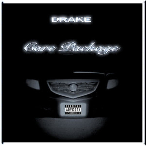 Album Care Package from Drake