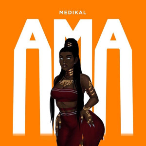 Album Ama from Medikal