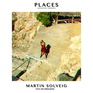 Listen to Places song with lyrics from Martin Solveig