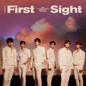WEi的專輯IDENTITY : First Sight