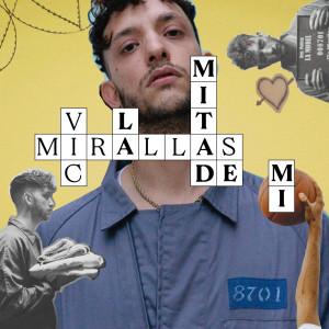 Album La Mitad de Mi from Vic Mirallas