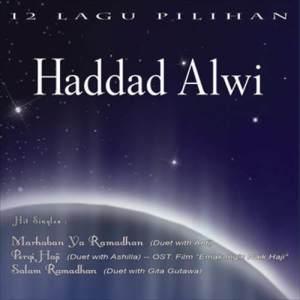 Dengarkan Marhaban Ya Ramadhan (Album Version) lagu dari Haddad Alwi dengan lirik