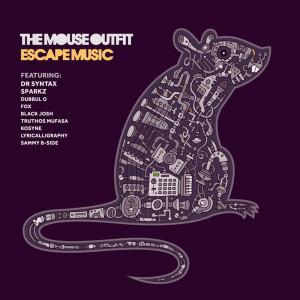 Album Escape Music (Explicit) from The Mouse Outfit
